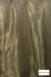 Mokum Elemental * - Antique Gold  | Curtain & Curtain lining fabric - Plain, Fibre Blends, Domestic Use, Dry Clean, Wide Width