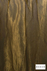 Mokum Elemental * - Oxide  | Curtain & Curtain lining fabric - Gold,  Yellow, Plain, Fibre Blends, Domestic Use, Dry Clean, Wide Width
