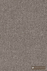 James Dunlop Stanton - Smoke  | Upholstery Fabric - Brown, Fire Retardant, Plain, Fibre Blends, Washable, Commercial Use, Dry Clean, Standard Width