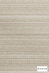 Mokum Collette - Champagne 802  | Upholstery Fabric - Fire Retardant, Washable, Dry Clean, Envirofriendly, Stain Repellent, Natural, Organic, Texture