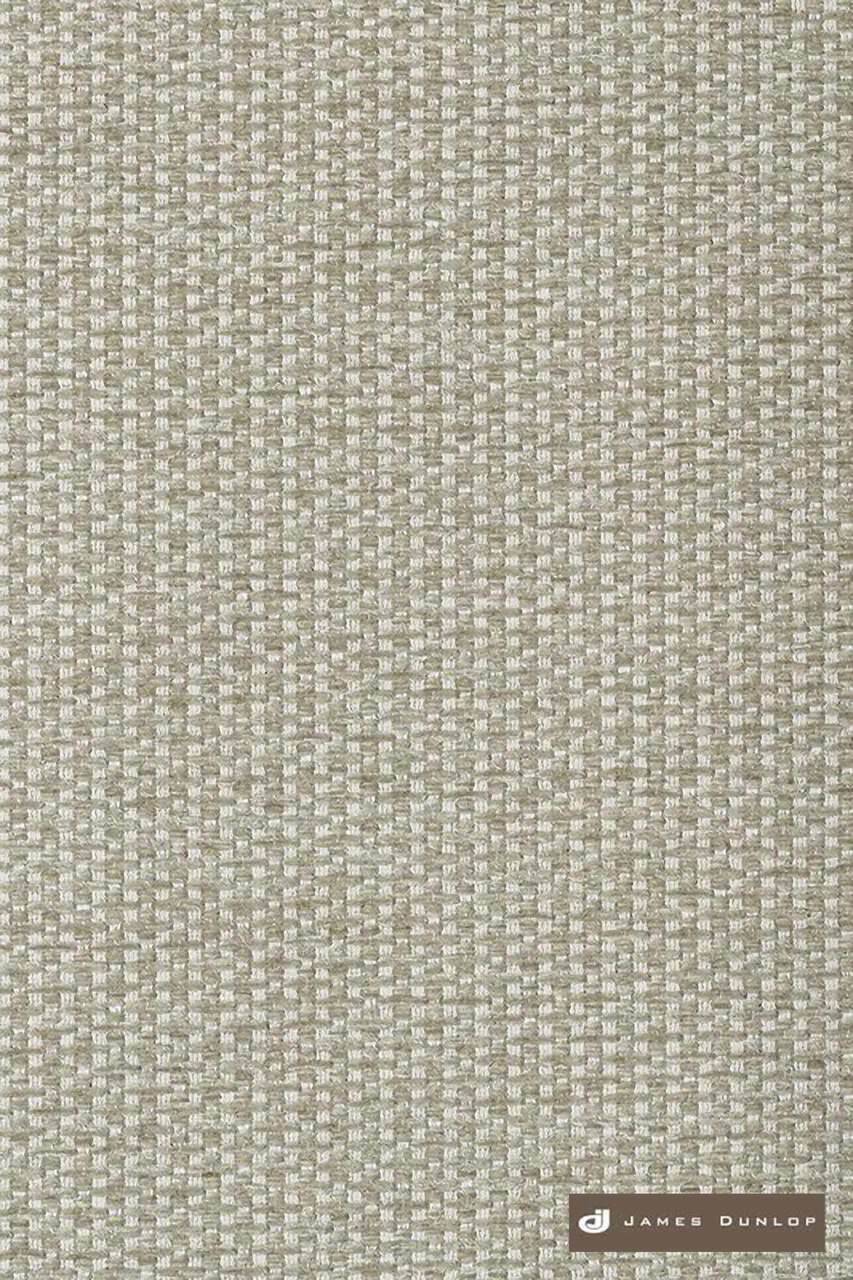 James Dunlop Bedford Frost Dry Clean Upholstery Fabric