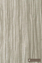 James Dunlop Broadway * - Ash  | Curtain Fabric - Beige, Contemporary, Industrial, Natural Fibre, Stripe, Domestic Use, Dry Clean, Natural, Wide Width