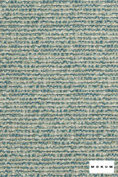 Mokum Coco - Seafoam 416  | Upholstery Fabric - Fire Retardant, Washable, Green, Dry Clean, Envirofriendly, Stain Repellent, Organic, Texture