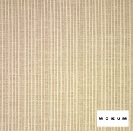Mokum Island - Sand  | Upholstery Fabric - Beige, Fire Retardant, Outdoor Use, Stripe, Synthetic, Traditional, Washable, Commercial Use, Natural, Standard Width