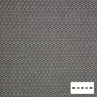 Mokum Reef - Pacific  | Upholstery Fabric - Fire Retardant, Grey, Outdoor Use, Synthetic, Transitional, Washable, Commercial Use, Standard Width