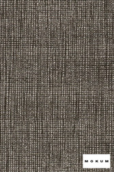 Mokum Hollywood - Sable  | Upholstery Fabric - Brown, Fire Retardant, Plain, Natural Fibre, Domestic Use, Dry Clean, Natural, Standard Width
