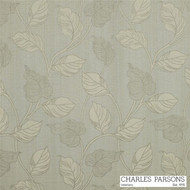 Charles Parsons Marseille - Taupe  | Curtain & Upholstery fabric - Craftsman, Fibre Blends, Floral, Garden, Tan, Taupe, Transitional, Uncoated, Washable, Commercial Use