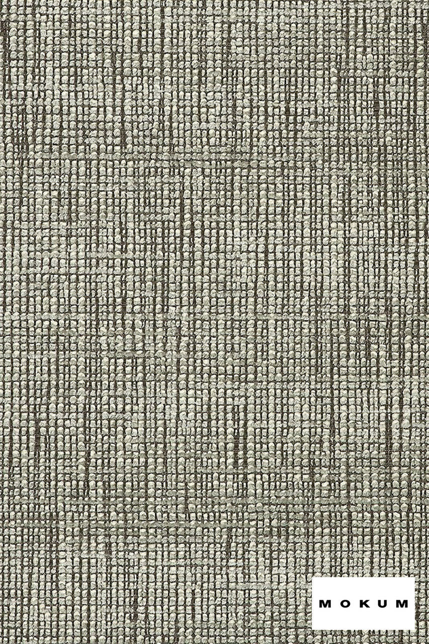 Mokum Hollywood - Silver    Upholstery Fabric - Fire Retardant, Plain, Silver, Natural Fibre, Transitional, Domestic Use, Dry Clean, Natural, Standard Width