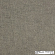 Charles Parsons Massimo - Linen  | Curtain & Upholstery fabric - Brown, Plain, Synthetic, Uncoated, Commercial Use, Standard Width