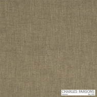 Charles Parsons Massimo - Straw    Curtain & Upholstery fabric - Brown, Plain, Synthetic, Uncoated, Commercial Use, Standard Width