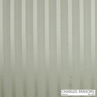 Charles Parsons Laurent - Silver  | Curtain & Upholstery fabric - Grey, Fibre Blends, Stripe, Traditional, Uncoated, Washable, Commercial Use, Standard Width
