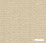 Baker Lifestyle - Knightsbridge - Oatmeal  | Curtain & Upholstery fabric - Beige, Plain, Linen and Linen Look, Natural Fibre, Transitional, Natural, Standard Width
