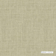 Baker Lifestyle - Betul - Stone  | Curtain & Upholstery fabric - Plain, Fibre Blends, Transitional, Standard Width