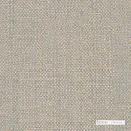 Baker Lifestyle - Lambeth - Aqua  | Upholstery Fabric - Beige, Plain, Linen and Linen Look, Natural Fibre, Transitional, Natural, Standard Width
