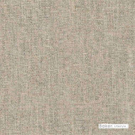 Baker Lifestyle - Tiree - Dove Grey  | Curtain Fabric - Beige, Natural, Plain, Natural Fibre, Standard Width