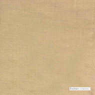 Baker Lifestyle - Camden - Mink  | Curtain Fabric - Beige, Plain, Natural Fibre, Silk, Transitional, Natural, Standard Width