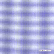 Baker Lifestyle - Country Gingham - Lilac  | Curtain & Upholstery fabric - Check, Farmhouse, Natural Fibre, Pink, Purple, Natural, Print, Standard Width