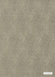 GPJ Baker - Gosford - Pewter  | Upholstery Fabric - Tan, Taupe, Transitional, Velvets, Organic, Fibre Blend, Standard Width