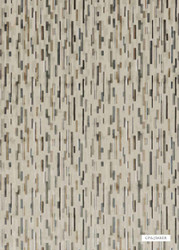 GPJ Baker - Fairford - Woodsmoke  | Upholstery Fabric - Beige, Tan, Taupe, Contemporary, Velvets, Abstract, Dots, Spots, Organic, Small Scale