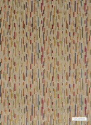 GPJ Baker - Fairford - Bronze-Multi  | Upholstery Fabric - Tan, Taupe, Contemporary, Velvets, Abstract, Dots, Spots, Small Scale, Standard Width