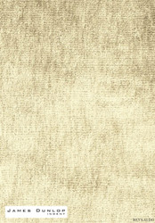 James Dunlop Indent - Rough - Biscotti  | Curtain & Upholstery fabric - Brown, Plain, Fibre Blends, Velvet/Faux Velvet, Washable, Commercial Use, Dry Clean, Standard Width