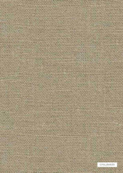 GPJ Baker - Lea - Linen  | Upholstery Fabric - Plain, Natural Fibre, Tan, Taupe, Transitional, Weave, Natural, Standard Width