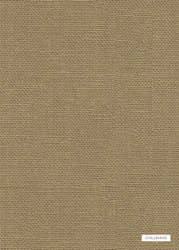 GPJ Baker - Lea - Antique  | Curtain & Upholstery fabric - Brown, Natural, Plain, Natural Fibre, Standard Width