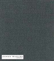 James Dunlop Indent - Divino - Petrol  | Curtain & Upholstery fabric - Plain, Natural Fibre, Domestic Use, Dry Clean, Natural, Top of Bed, Standard Width