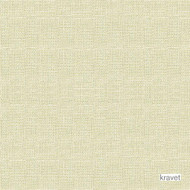 Kravet - Stone Harbor - Silver  | Curtain & Upholstery fabric - Beige, Plain, Linen and Linen Look, Natural Fibre, Natural, Standard Width
