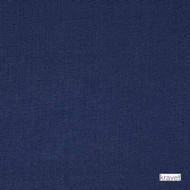 Kravet - Enjoy - Harbor  | Curtain & Upholstery fabric - Blue, Plain, Linen and Linen Look, Natural Fibre, Natural, Standard Width