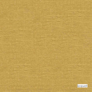 Kravet - 32301_404  | Curtain & Upholstery fabric - Gold,  Yellow, Metallic, Plain, Natural Fibre, Slub, Metal, Natural, Standard Width
