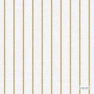 Kravet - Easy Street - Prosecco  | Curtain & Curtain lining fabric - Gold,  Yellow, Metallic, Stripe, Synthetic, Traditional, Velvet/Faux Velvet, Metal, Wide Width