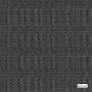 Kravet - Castaway - Storm  | Curtain & Curtain lining fabric - Black - Charcoal, Contemporary, Synthetic, Wide Width