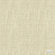 Kravet - 3922_411  | Curtain & Curtain lining fabric - Beige, Metallic, Plain, Natural Fibre, Metal, Natural, Standard Width