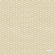 Kravet - Vayu Sheer - Ivory  | Curtain & Curtain lining fabric - Beige, Diaper, Fibre Blends, Small Scale, Transitional, Standard Width