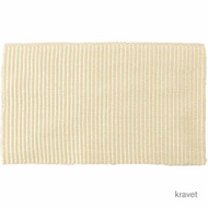 Kravet - Lgr Faille Tape - Champagne  | Gimps & Braids, Curtain & Upholstery Trim - Gold,  Yellow, Synthetic