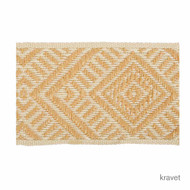 Kravet - Bistro Braid - Sandstone  | Gimps & Braids, Curtain & Upholstery Trim - Beige, White, Synthetic, White