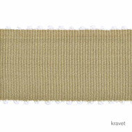 Kravet - Abbey Road - Mushroom  | Gimps & Braids, Curtain & Upholstery Trim - Synthetic
