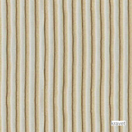 Kravet - 3502_1116  | Curtain & Curtain lining fabric - Beige, Stripe, Synthetic, Traditional, Wide Width