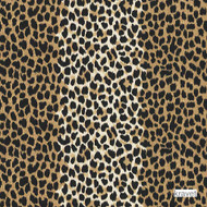 Kravet - Ultrasuede Green - Leopard  | Upholstery Fabric - Stain Repellent, Brown, Midcentury, Synthetic, Bacteria Resistant, Odour Resistant, Print, Bacteria Resistant