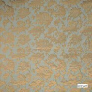 Kravet - Sweden - Frost  | Curtain & Upholstery fabric - Beige, Gold,  Yellow, Damask, Synthetic, Traditional, Standard Width