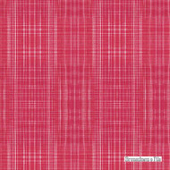 Brunschwig And Fils - Essex Texture - Pink  | Upholstery Fabric - Red, Contemporary, Natural Fibre, Natural, Standard Width, Strie