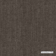 Brunschwig And Fils - Jive - Sepia  | Upholstery Fabric - Brown, Plain, Fibre Blends, Transitional, Standard Width