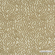Brunschwig And Fils - Ricochet Chenille - Taupe  | Upholstery Fabric - Beige, Fibre Blends, Geometric, Midcentury, Abstract, Chenille, Standard Width