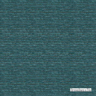 Brunschwig And Fils - Pierce Silk Chenille - Slate Blue  | Upholstery Fabric - Blue, Plain, Fibre Blends, Chenille, Ottoman, Standard Width