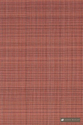 James Dunlop Antigua - Coral  | Upholstery Fabric - Stain Repellent, Red, Outdoor Use, Synthetic, Washable, Backing, Bacteria Resistant, Commercial Use, Dry Clean, Backing