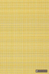 James Dunlop Antigua - Pina Colada  | Upholstery Fabric - Stain Repellent, Gold,  Yellow, Outdoor Use, Synthetic, Washable, Backing, Bacteria Resistant, Commercial Use, Strie