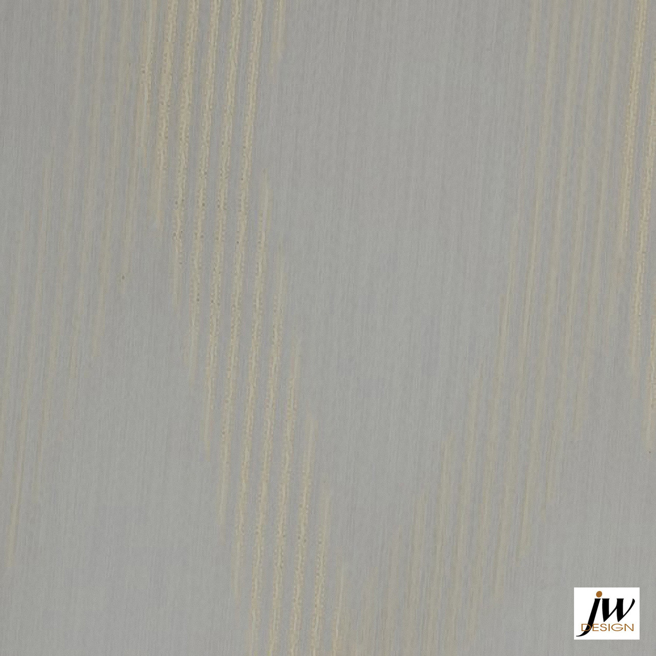 JW Design - Jazz Natural Sheer 300cm  | Curtain Sheer Fabric - Grey, Contemporary, Modern, Pattern, Synthetic, Washable, Domestic Use, Weighted Hem, Wide Width