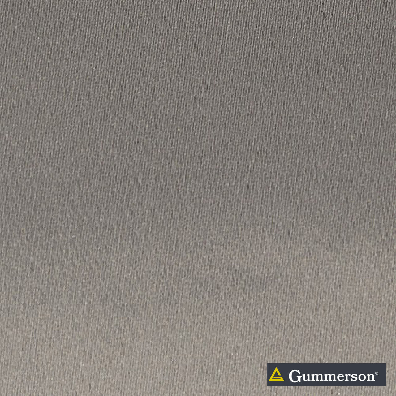 Gummerson - Continuous-Softweave Buffalo Room-Darkening 290cm  | Curtain Fabric - Fire Retardant, Plain, Black - Charcoal, Synthetic, Transitional, Washable, Weave, Softweave