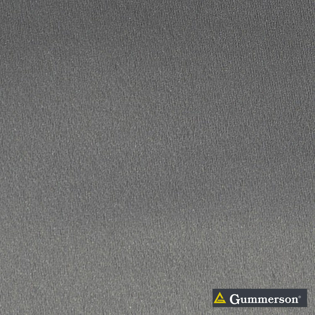 Gummerson - Continuous-Softweave Graphite Room-Darkening 290cm  | Curtain Fabric - Fire Retardant, Grey, Plain, Synthetic, Transitional, Washable, Weave, Domestic Use